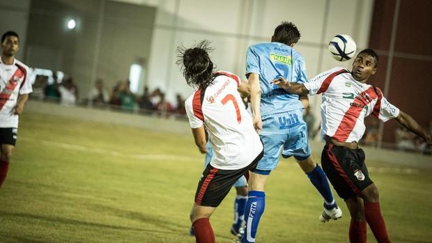 River Plate-SE 2x0 Confiança (Foto: Filippe Araujo / ADC)