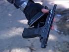 Especialistas apontam falhas no controle de armas e munição no Brasil