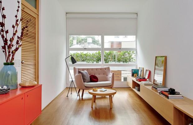 SAO Arquitetura-reforma-apartamento (Foto: Victor Affaro/Editora Globo)
