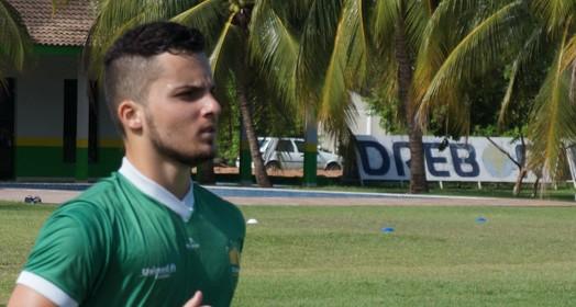 décima dispensa (Assessoria/Cuiabá Esporte Clube)
