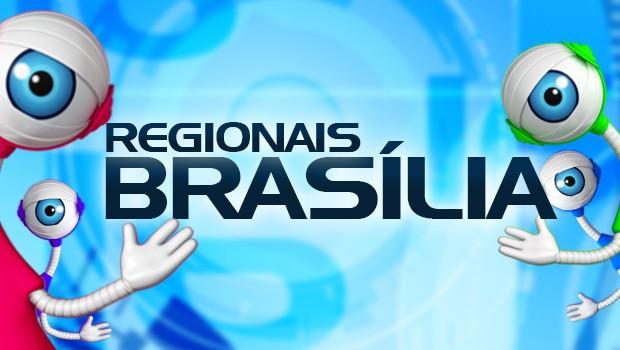 regional brasília (Foto: gshow)