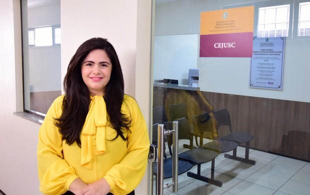 Centro soluciona conflitos  (Ares Soares/Unifor/Divulgação)