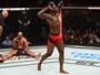 St-Preux reutiliza posição com o ombro para finalizar Marcos Pezão no UFC