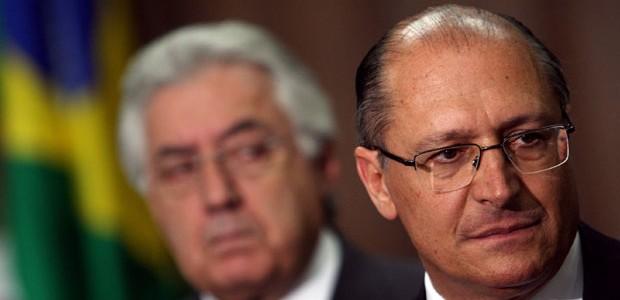 Geraldo Alckmin (Foto: Agência Estado)