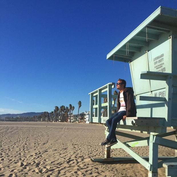 S Simplesmente Califórnia (Foto: Divulgação)