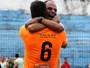 """Após título do Quadrangular, Edson Souza celebra: """"Ótimo para o clube"""""""