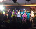 Embaixador paralímpico, Ronaldinho comanda festa dos atletas brasileiros