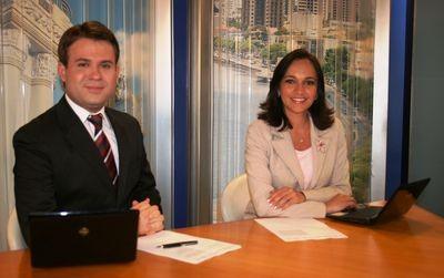 Bom Dia Sergipe (Foto: TV Sergipe/Divulgação)