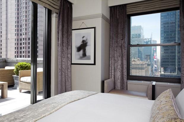 Hotel WestHouse New York (Foto: Divulgação)
