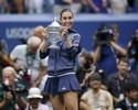 Aposentada há seis meses, Pennetta sobe ao top 10 ; Sharapova vira 24ª