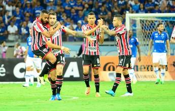 "Pratto, Bruno Rodrigues e Wallyson na briga pela maior ""pintura"" da rodada"