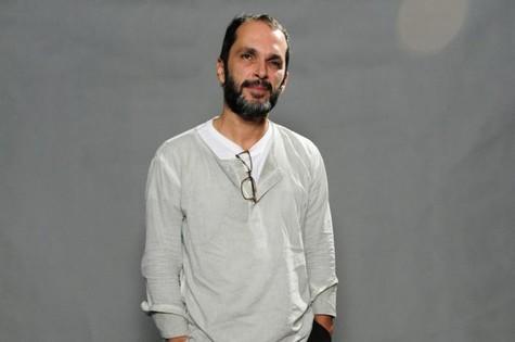 José Luiz Villamarim (Foto: Estevam Avellar/TV Globo)