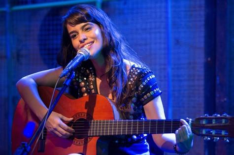 Eline Porto, a Luísa de Sete vidas (Foto: Estevam Avellar/TV globo)