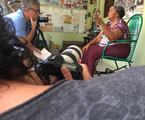 Fábio Assunção | Pally Siqueira