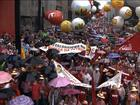 Atos pela Petrobras reúnem milhares em 24 estados e no DF