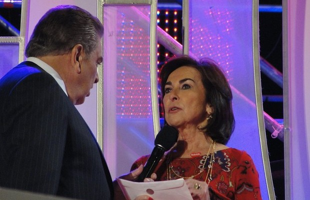Iris Fontbona (Foto: Reprodução/Youtube)