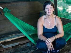 Nice é militante do MAB e está desaparecida desde 7 de janeiro (Foto: MAB/ Divulgação)