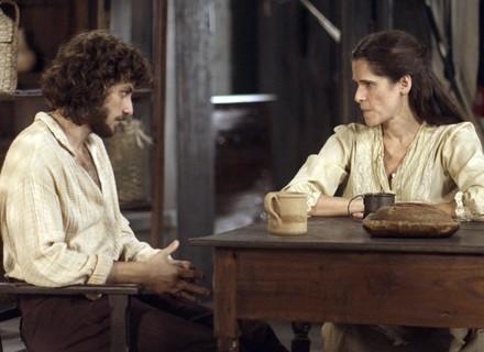 Elvira provoca fiasco com simpatia para Joaquim