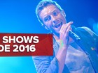Coldplay, Rolling Stones, Maroon 5... 2016 terá shows grandes e caros