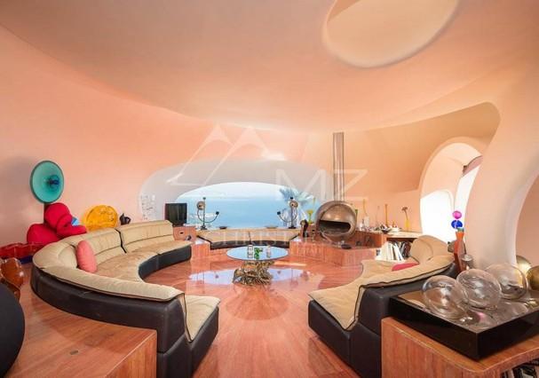 A mansão mais cara da Europa (Foto:  Divulgação)