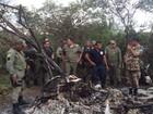Pista clandestina do Piauí usada para o tráfico de drogas será explodida