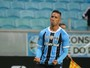 Para Batista, goleada na Libertadores não diminui pressão sobre o Grêmio