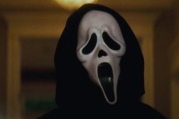 Versão clássica da máscara de ghostface está de volta (Foto: Divulgação)