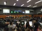 Deputados de RR derrubam 8 vetos do governo ao PCCR da Educação