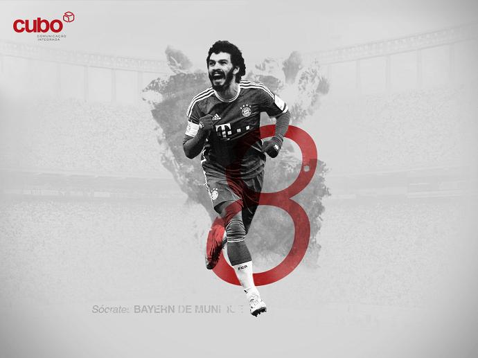 Sócrates - Bayern