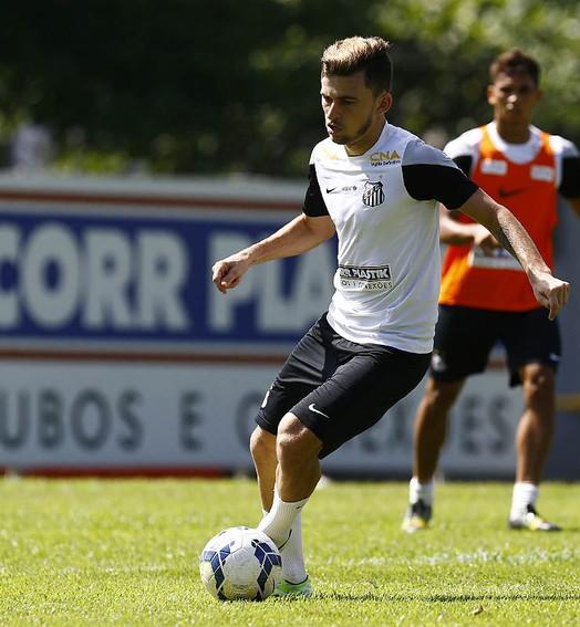 vitrine (Ricardo Saibun / Divulgação Santos FC)