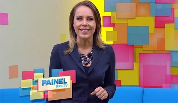 Painel RPC TV Sucesso (Foto: Reprodução/ RPC TV)