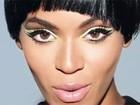 Passo a passo: Inspire-se em maquiagem de Beyoncé para cair na balada
