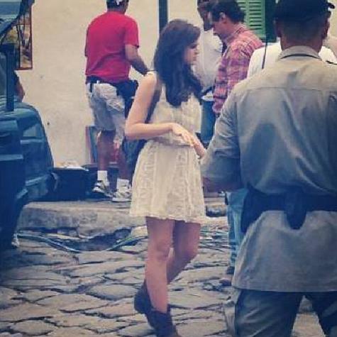 Bruna Marquezine  (Foto: Reprodução Instagram)