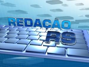 Redação RS vai trazer notícias durante a programação da RBS TV ao longo do dia (Foto: Divulgação, RBS TV)