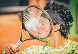 Feijão perde para Christian Lindell em Bastad (Foto: Viktor Malmberg / Skistar Swedish Open)