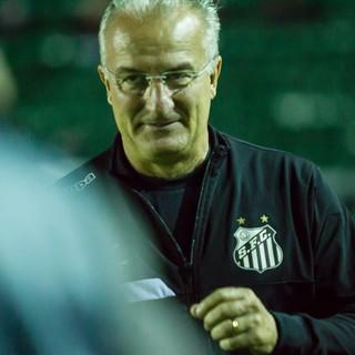 dorival junior santos (Foto: Gil Guzzo/Estadão Conteúdo)