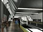 Governo Federal adia repasse de dinheiro para o metrô de Curitiba
