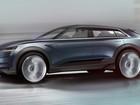 Audi terá SUV totalmente elétrico em 2018