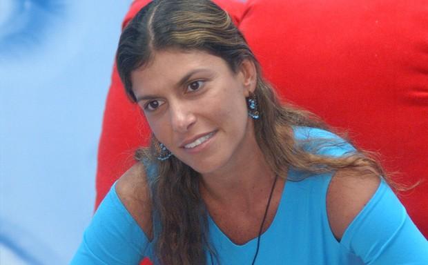 Lista BBB - Andrea Guerrero (Foto: TV Globo / Renato Rocha Miranda)