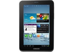 Galaxy Tab 2 (Foto: Divulgação)