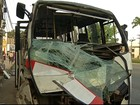 Assaltante é espancado e morre após assalto a micro-ônibus na BR-316