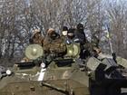 Merkel, Putin e Poroshenko acordam 'passos concretos' em crise ucraniana