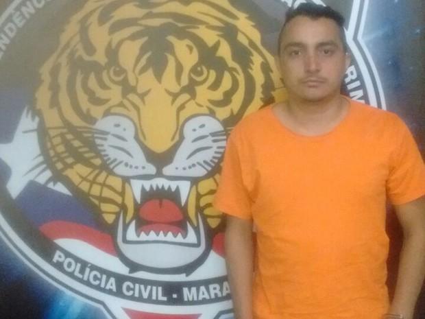 Renato Costa Sousa é natural da cidade de Goiânia (Foto: Divulgação/Polícia Civil)