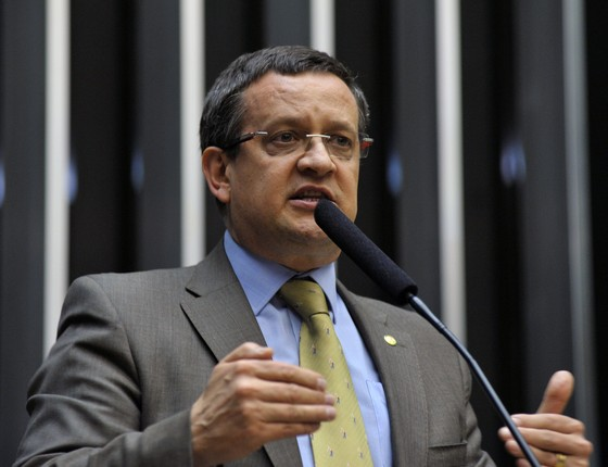 Beto Albuquerque (Foto: Luis Macedo / Câmara dos Deputados)