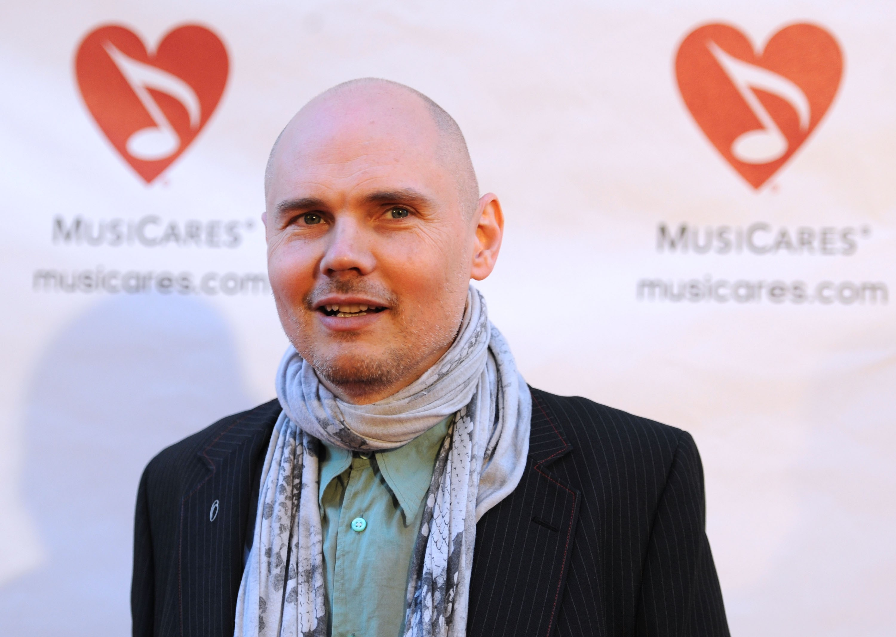 Billy Corgan (Foto: Getty Images)