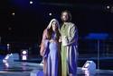 Musical recria nascimento de Jesus sob a visão de Maria