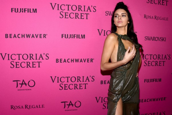 A modelo Kendall Jenner (Foto: Getty Images)