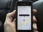 Justiça dos EUA acusa Uber de não checar antecedentes de motoristas