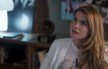 Diana diz a Júlia que foi ela quem não quis voltar com Gui