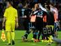 Gignac faz gol-relâmpago, Olympique vence Evian e fica na segunda posição